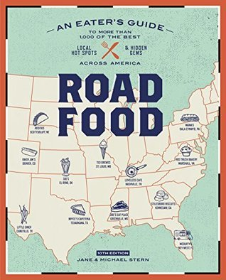 Road Food Book Review