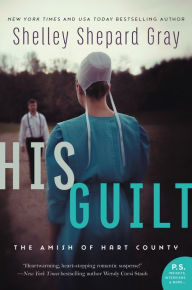 His Guilt Book Review