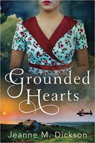 Grounded Hearts Book Review