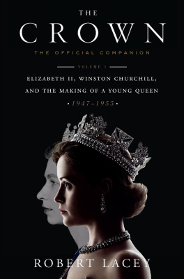 The Crown Book Review