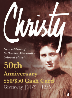 Christy, A Novel Book Review