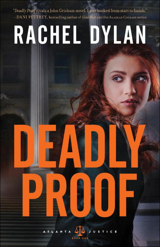 Deadly Proof, A Book Review