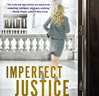 Imperfect Justice, A Book Review