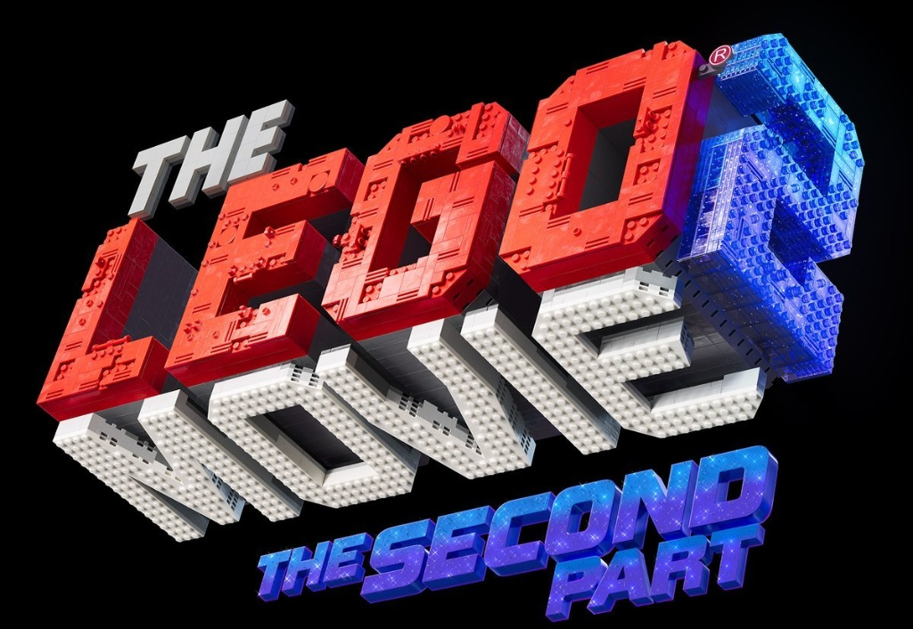 'The Lego Movie 2' Gets Official Title