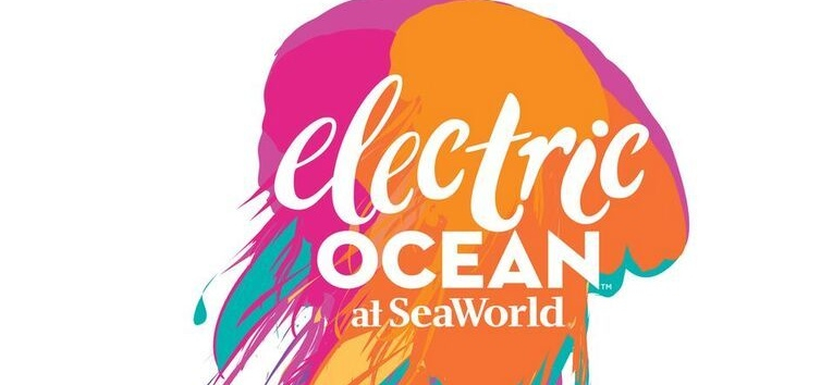 Electric Ocean Returns to SeaWorld Orlando Memorial Day Weekend