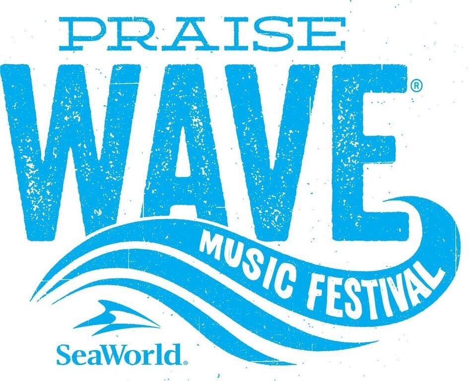 Praise Wave 2017 continues this Saturday at SeaWorld Orlando with Francesca Battistelli