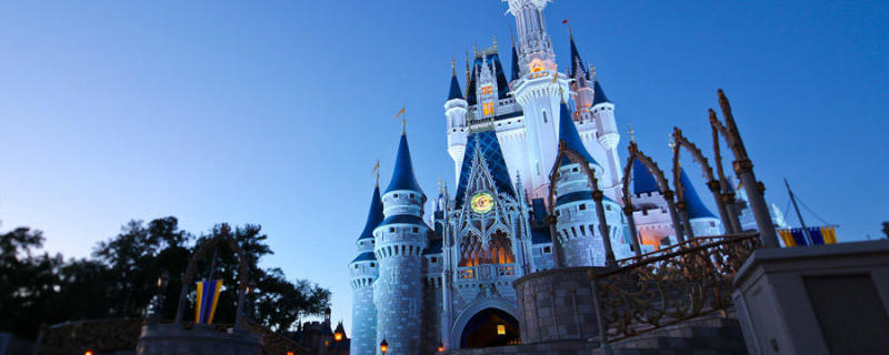 Magic Kingdom to Offer New Breakfast Offerings