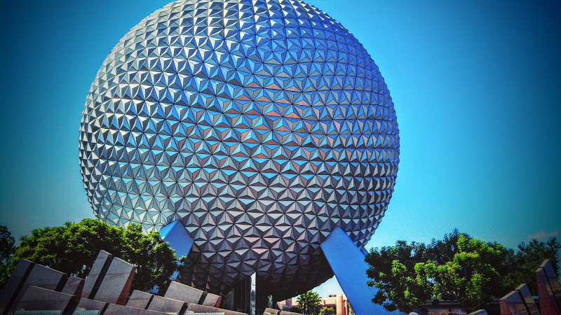 Five More Weekends to Experience #ArtfulEpcot at Walt Disney World Resort