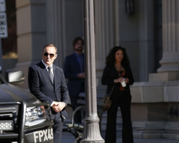 "Marvel's Agents of Shield ""The Patriot"""