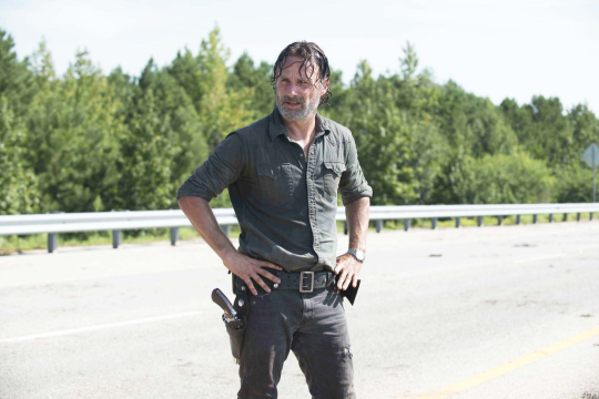 New Photos from The Walking Dead, Sunday, February 12 at 9/8c.