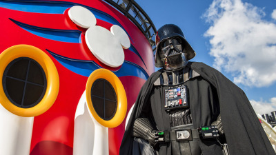 Star Wars Day at Sea Returns to Disney Cruise Line in Early 2018