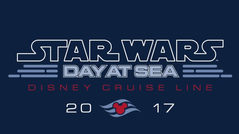 Star Wars Day at Sea Commemorative Merchandise