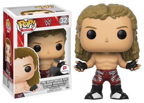 Coming Soon Walgreens Exclusive WWE Pops