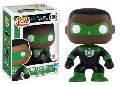 Two New DC Pops headed to Walgreens