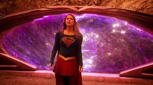 Supergirl 'Supergirl Lives' Trailer