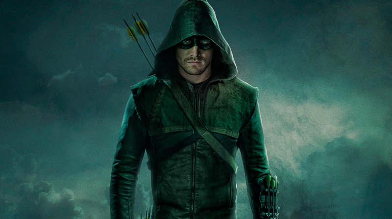 Arrow 'Who are You?' Official Extended Trailer