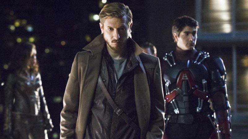 DC's Legends of Tomorrow 'Raiders of the Lost Art' Extended Trailer