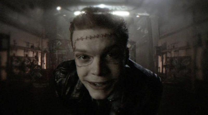 Gotham 'Darkness Prevails' S3E13
