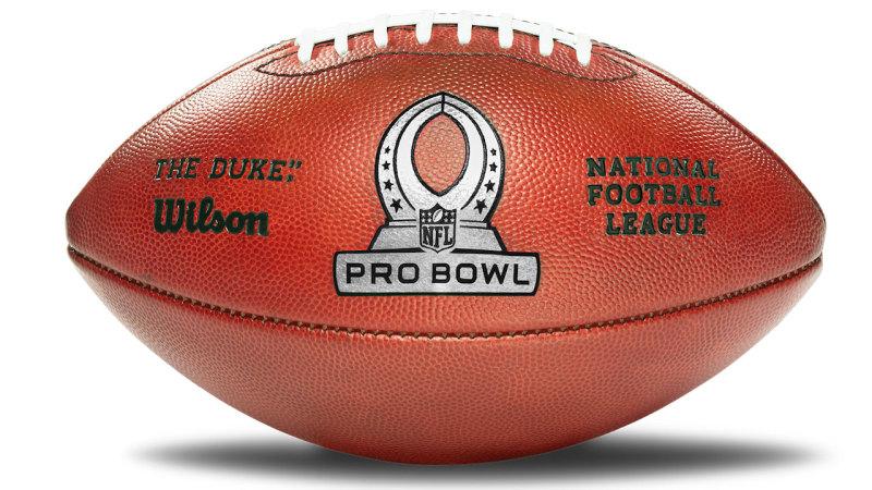 NFL Pro Bowl Week Arrives at Walt Disney World Resort