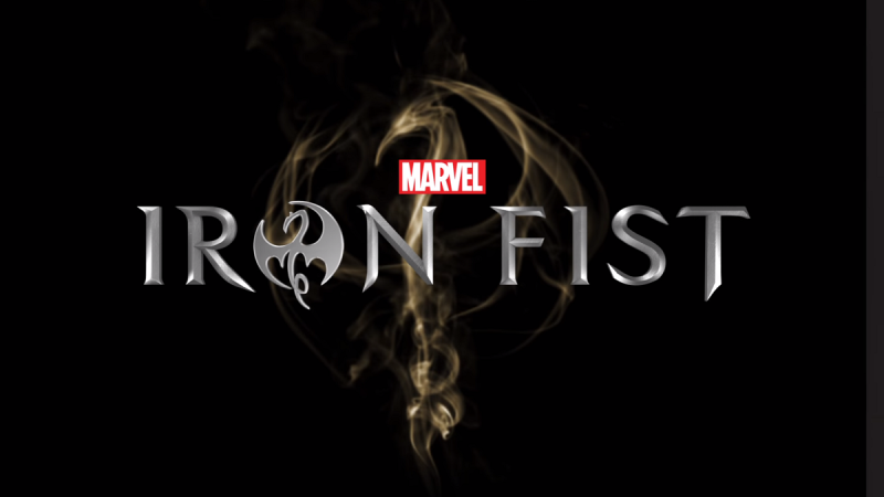 Marvel's Iron Fist episodes names released