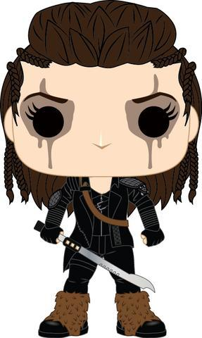 The 100 Pops
