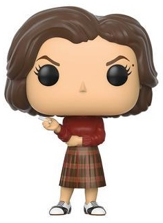Twin Peaks Pops and Action Figures