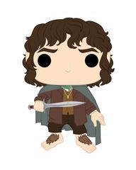 Lord of the Rings Movie Pops and Pocket Pops