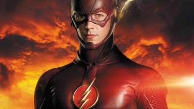 "The Flash ""Dead or Alive"" Trailer"