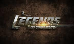 "DC's Legends of Tomorrow ""The Legion of Doom"" Trailer"
