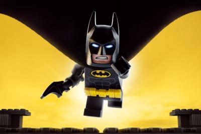 "The LEGO Batman Movie ""Behind the Bricks"" Featurette"
