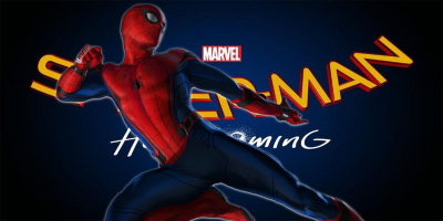 Spider-Man: Homecoming Toys Revealed