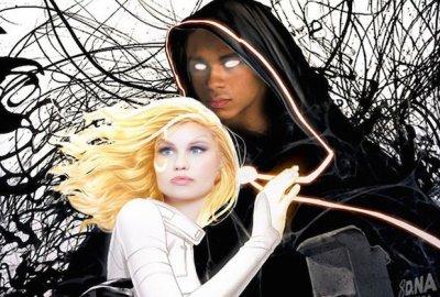 Marvel's Cloak & Dagger Casts Leads