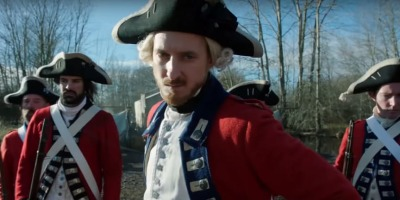 """DC's Legends of Tomorrow S2E11 """"Turncoat"""" Trailer"""