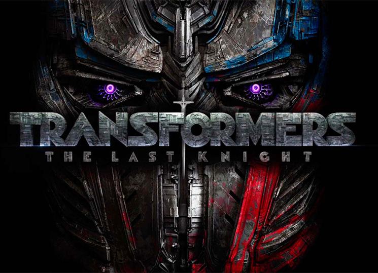 Transformers: The Last Knight Superbowl TV Spot