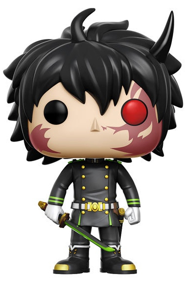 Pop! Animation: Seraph of the End