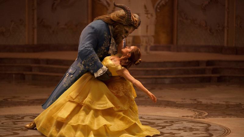 Sneak Peek of Disney's 'Beauty and the Beast' Begins This Weekend at Disney Parks