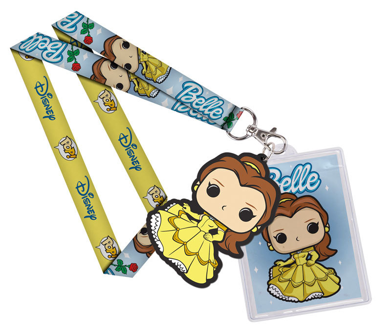 Coming Soon: Star Wars & Disney Lanyards, SuperCute Pen Toppers