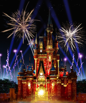 'Happily Ever After' Nighttime Spectacular to Replace 'Wishes' at Magic Kingdom