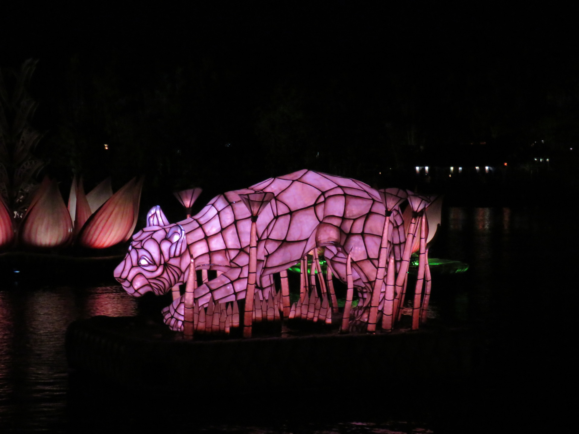 'Rivers of Light' Full Video from Disney's Animal Kingdom