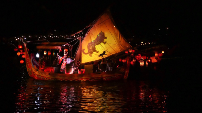 Learn About The 'Rivers of Light' Animal Spirit Guides