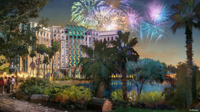 More Guest Experiences and Dining Options Coming to Disney's Coronado Springs and Caribbean Beach Re