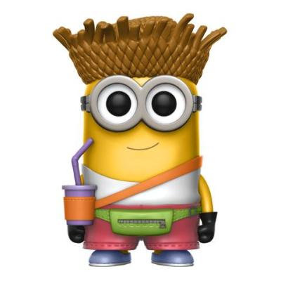 Toy Fair NY Reveals: Despicable Me 3