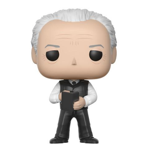 Toy Fair NY Reveals: Westworld Pops!