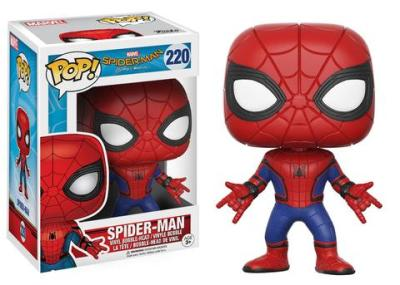 Toy Fair NY Reveals: Spider-Man: Homecoming