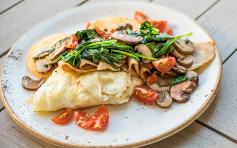 Top 10 Breakfast Options at Universal Orlando's On-Site Hotels