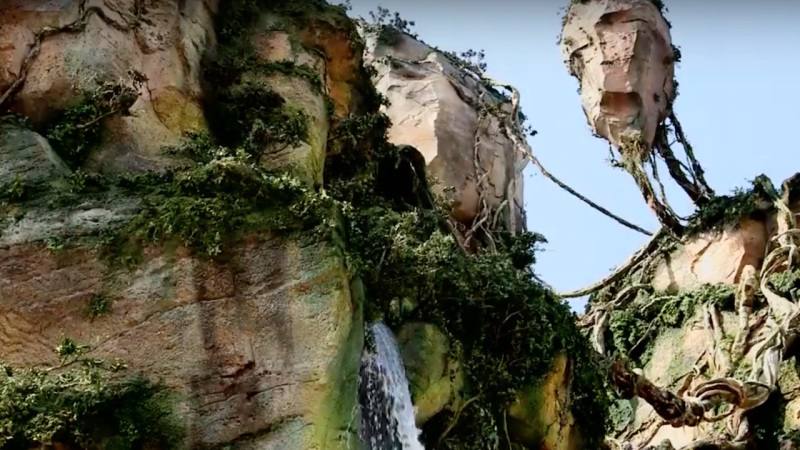 Pandora – The World of Avatar Will Continue the Values of Disney's Animal Kingdom
