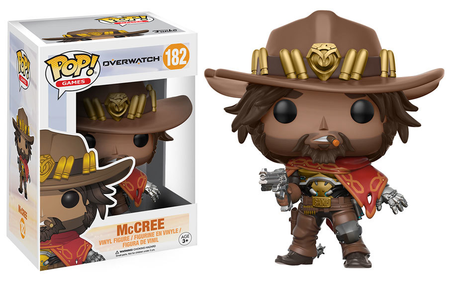 Overwatch Wave 2 Coming in April