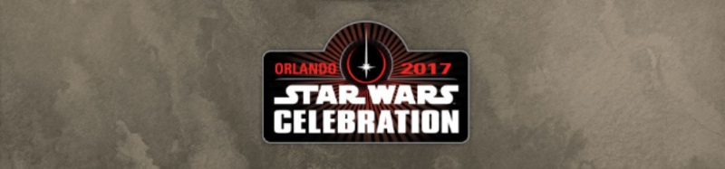 Star Wars Celebration Poster Revealed