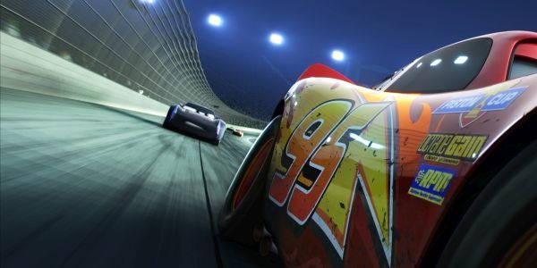 Cars 3 Has Cast A Dozen NASCAR All-Stars, Here's Who They Will Be Playing