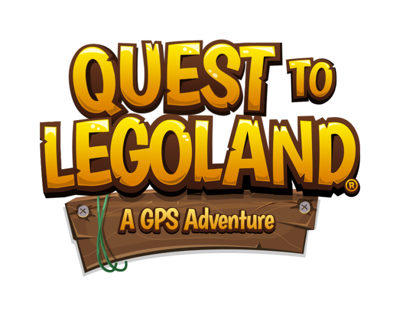 LEGOLAND Florida Transforms Your Car into a LEGO-themed Ride with a GPS Game (Updated)